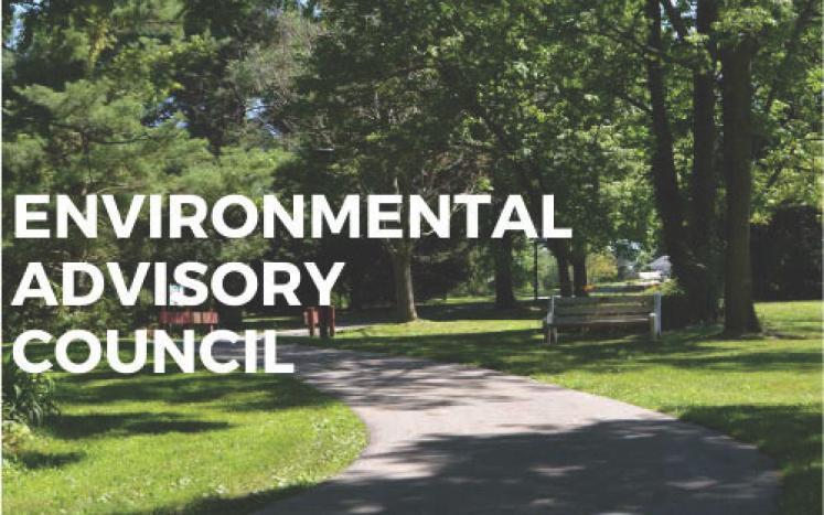 Environmental Advisory Council logo