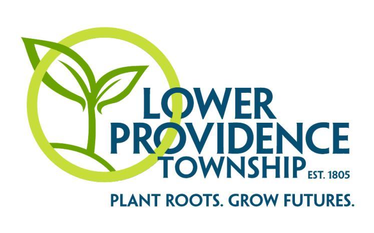 Lower Providence Township logo